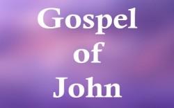 John 5:1-18 'The man who is God'